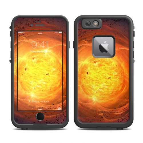 Corona LifeProof iPhone 6s Plus fre Case Skin