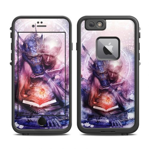 Dream Soulmates LifeProof iPhone 6s Plus fre Skin
