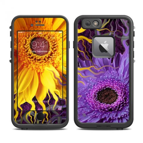 Daisy Yin Daisy Yang LifeProof iPhone 6s Plus fre Case Skin