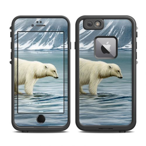 Hard Summer LifeProof iPhone 6s Plus fre Case Skin