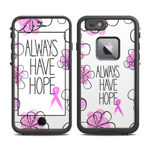 Always Have Hope LifeProof iPhone 6s Plus fre Case Skin