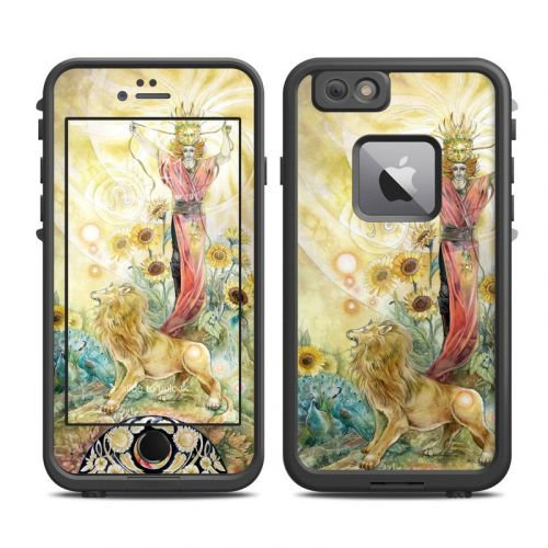 Leo LifeProof iPhone 6s Plus fre Case Skin