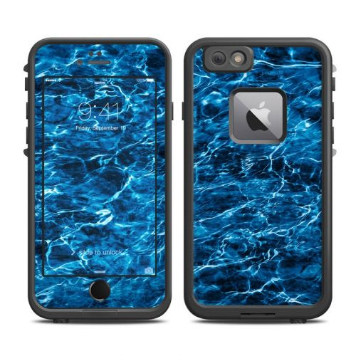 hot sale online 9021a 0d6b5 Mossy Oak Overwatch LifeProof iPhone 6s Plus fre Case Skin | iStyles