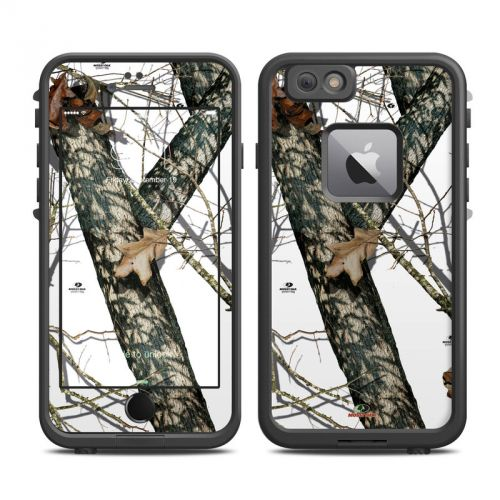 Winter LifeProof iPhone 6s Plus fre Case Skin