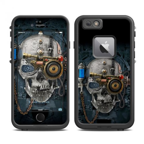 Necronaut LifeProof iPhone 6s Plus fre Skin