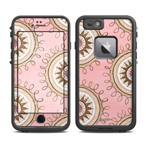 Retro Glam LifeProof iPhone 6s Plus fre Skin