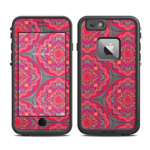 Ruby Salon LifeProof iPhone 6s Plus fre Skin