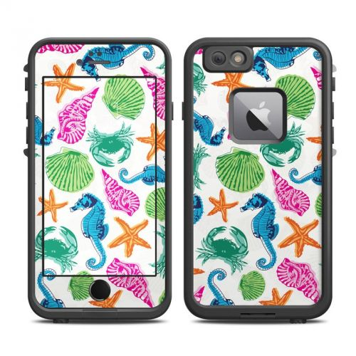 Sea Life LifeProof iPhone 6s Plus fre Case Skin