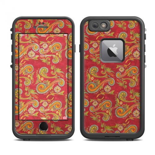 Shades of Fall LifeProof iPhone 6s Plus fre Skin