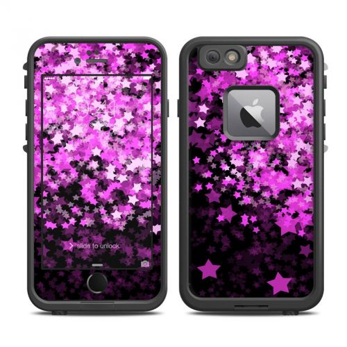 Stardust Summer LifeProof iPhone 6s Plus fre Skin