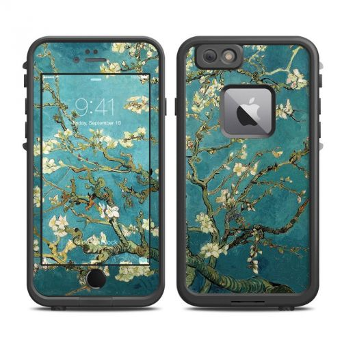 Blossoming Almond Tree LifeProof iPhone 6s Plus fre Skin