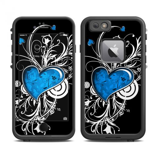 Your Heart LifeProof iPhone 6s Plus fre Skin