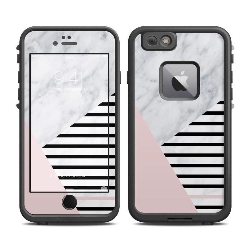 Alluring LifeProof iPhone 6s Plus fre Skin