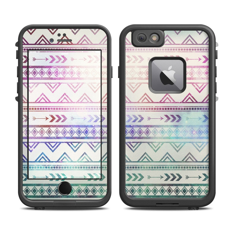 Bohemian LifeProof iPhone 6s Plus fre Case Skin