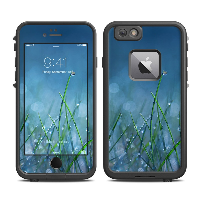 Dew LifeProof iPhone 6s Plus fre Case Skin