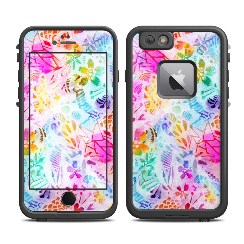 Fairy Dust LifeProof iPhone 6s Plus fre Skin