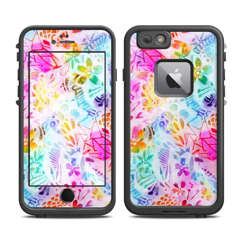 Fairy Dust LifeProof iPhone 6s Plus fre Skin