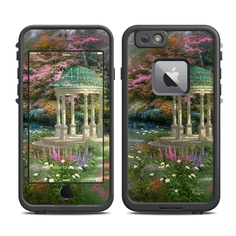 Garden Of Prayer LifeProof iPhone 6s Plus fre Case Skin