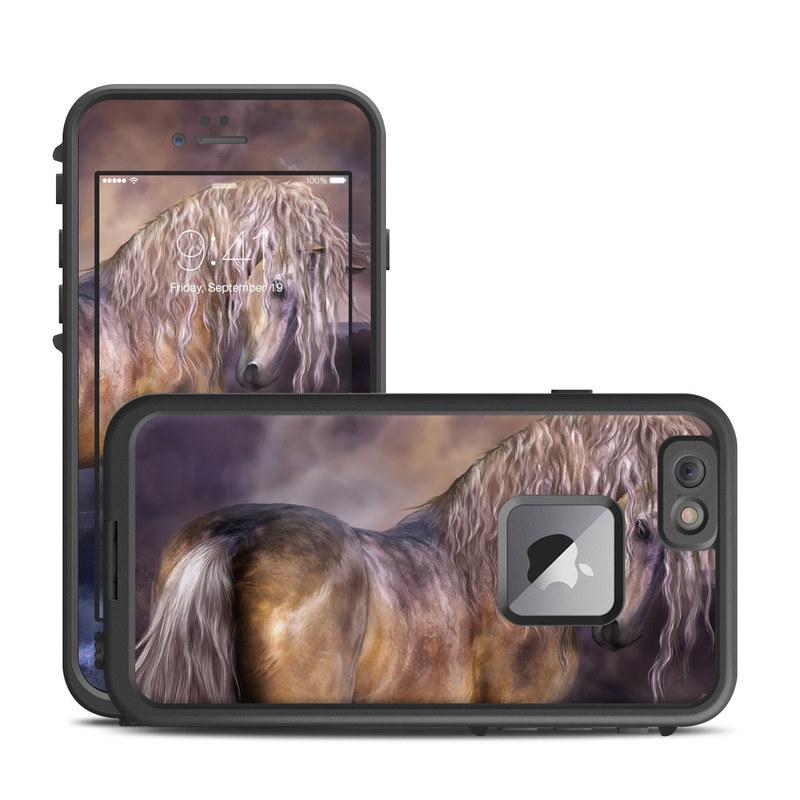 Lavender Dawn LifeProof iPhone 6s Plus fre Case Skin