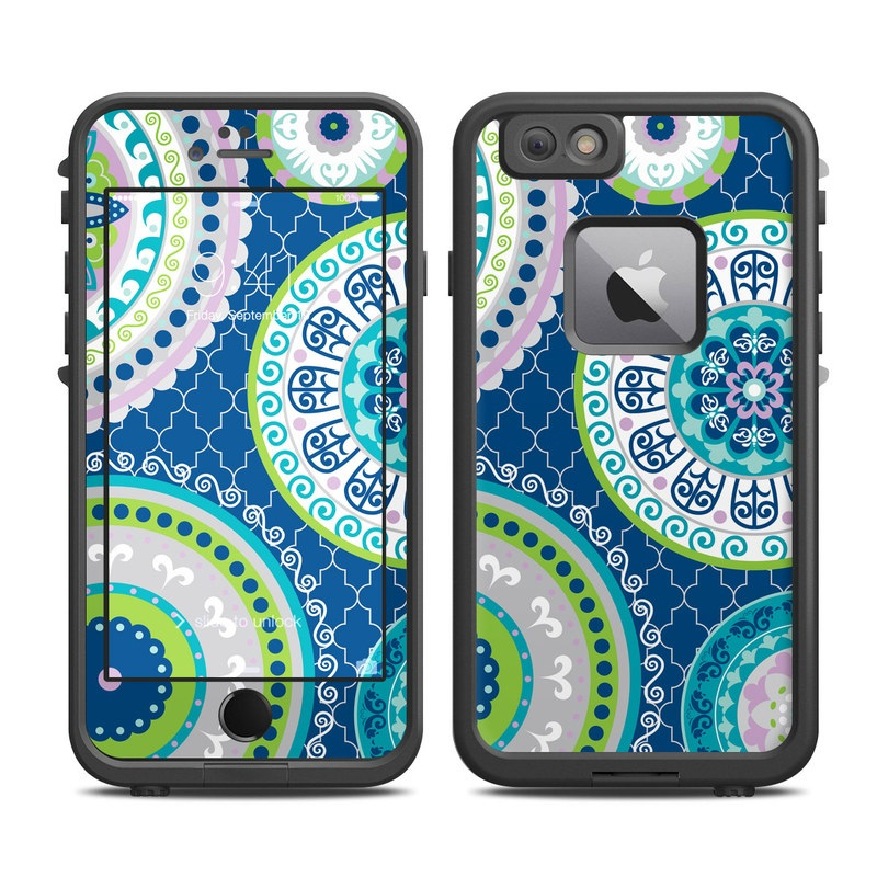 Medallions LifeProof iPhone 6s Plus fre Case Skin