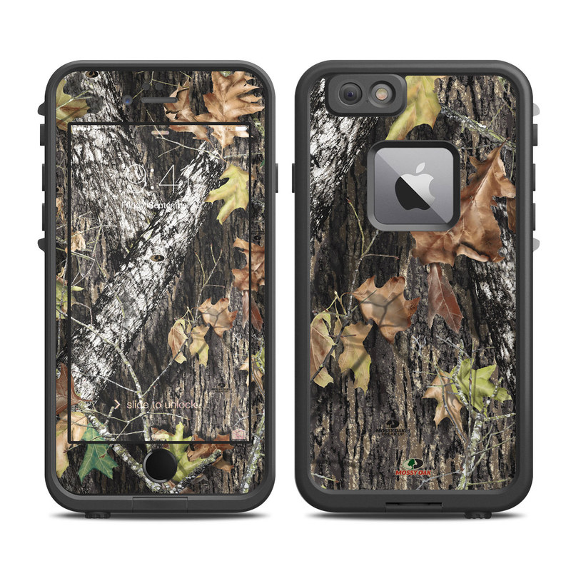 Break-Up LifeProof iPhone 6s Plus fre Case Skin
