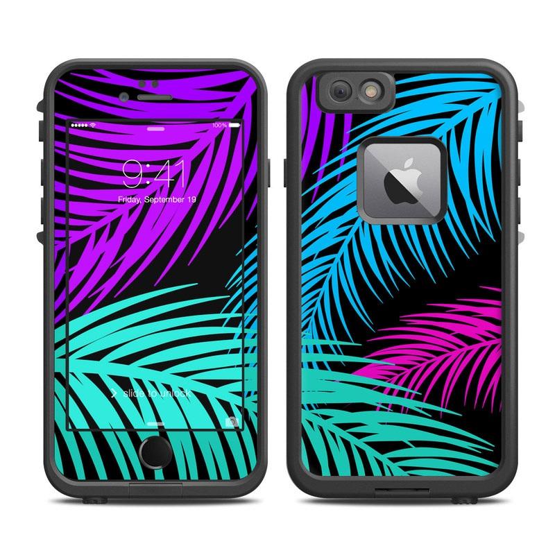 Nightfall LifeProof iPhone 6s Plus fre Case Skin