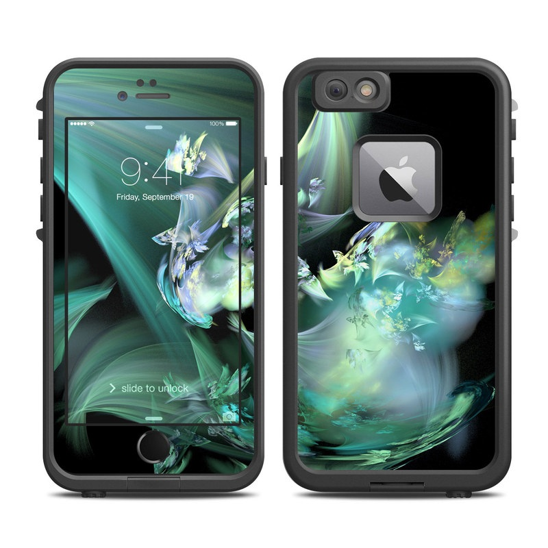 Pixies LifeProof iPhone 6s Plus fre Case Skin