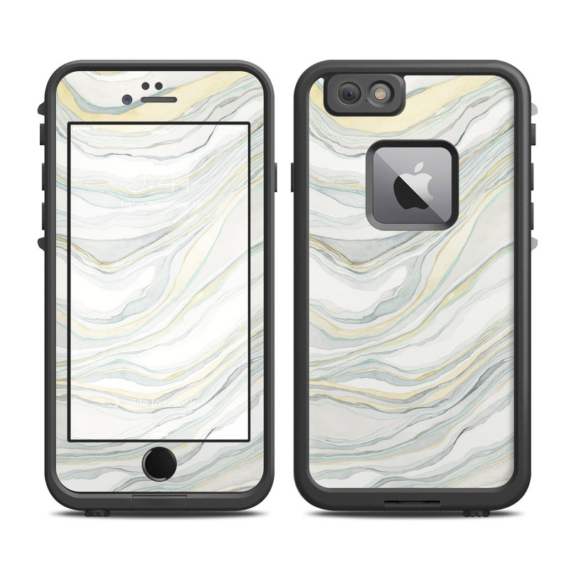 Sandstone LifeProof iPhone 6s Plus fre Skin