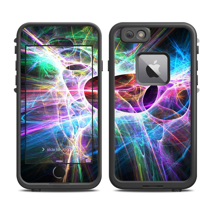 Static Discharge LifeProof iPhone 6s Plus fre Case Skin