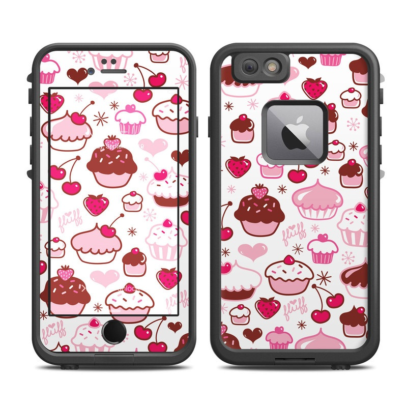 Sweet Shoppe LifeProof iPhone 6s Plus fre Case Skin