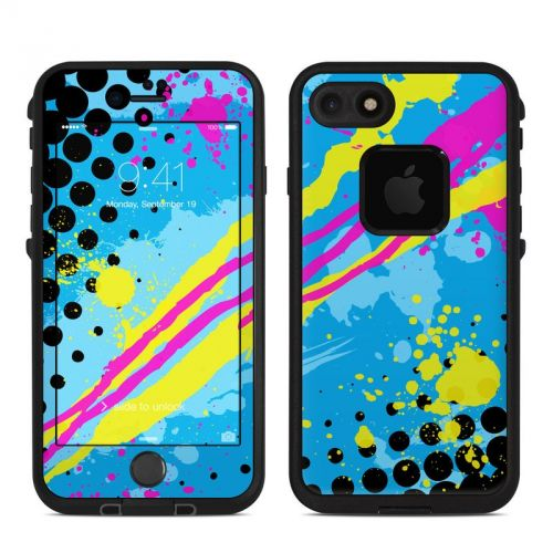 Acid LifeProof iPhone 7 fre Skin