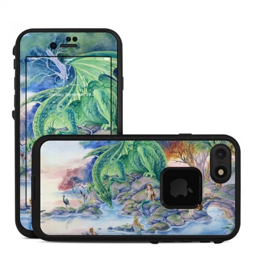 Of Air And Sea LifeProof iPhone 7 fre Skin