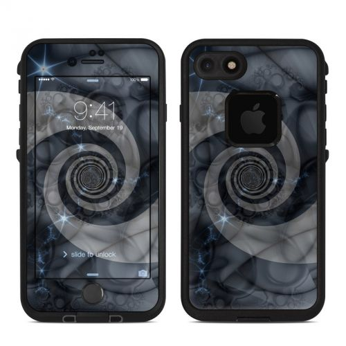 Birth of an Idea LifeProof iPhone 7 fre Skin