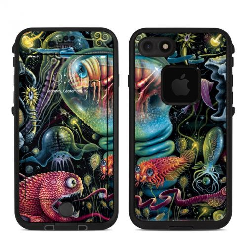 Creatures LifeProof iPhone 7 fre Skin