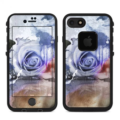 Days Of Decay LifeProof iPhone 7 fre Skin