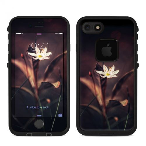 Delicate Bloom LifeProof iPhone 7 fre Case Skin
