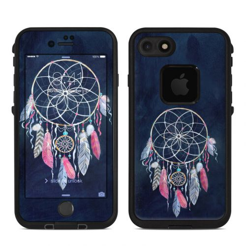 Dreamcatcher LifeProof iPhone 8 fre Case Skin