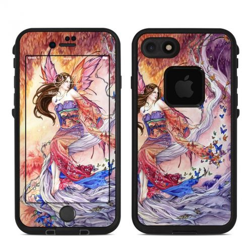 The Edge of Enchantment LifeProof iPhone 7 fre Skin