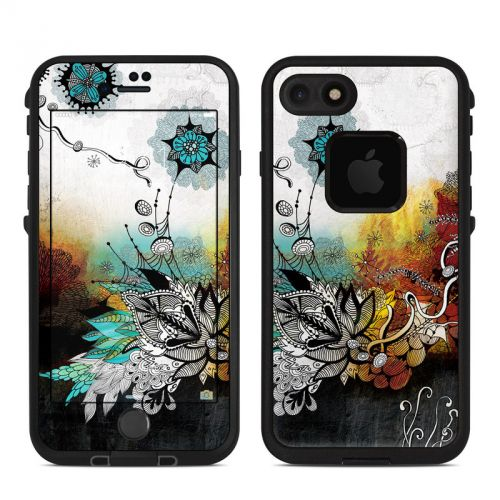 Frozen Dreams LifeProof iPhone 7 fre Skin