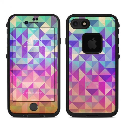 Fragments LifeProof iPhone 7 fre Skin