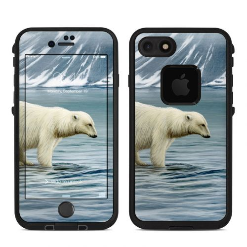 Hard Summer LifeProof iPhone 8 fre Case Skin