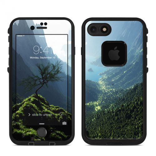 Highland Spring LifeProof iPhone 7 fre Skin