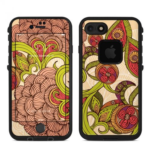 Jill LifeProof iPhone 7 fre Case Skin