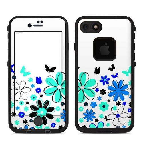 Josies Garden LifeProof iPhone 7 fre Case Skin