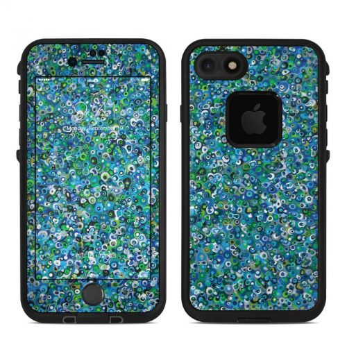 Last Dance LifeProof iPhone 7 fre Case Skin