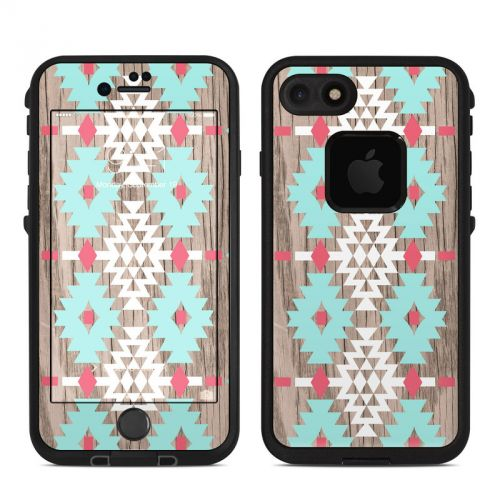 Lineage LifeProof iPhone 7 fre Case Skin