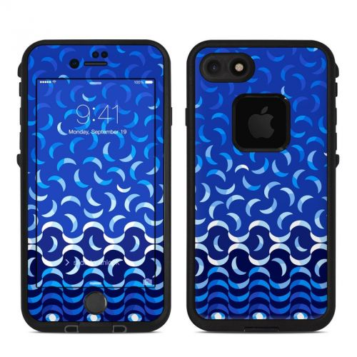 Luna Lounge LifeProof iPhone 8 fre Case Skin