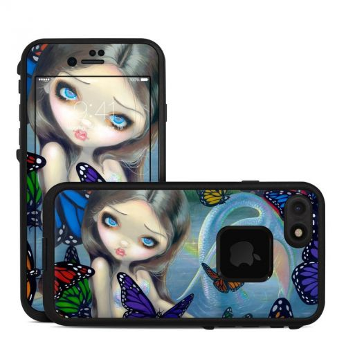 Mermaid LifeProof iPhone 7 fre Case Skin