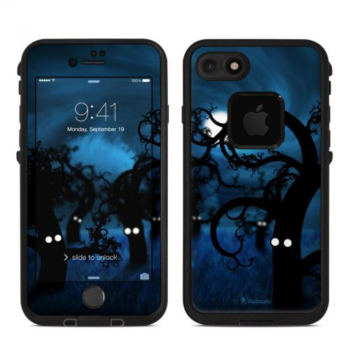 Midnight Forest LifeProof iPhone 7 fre Skin