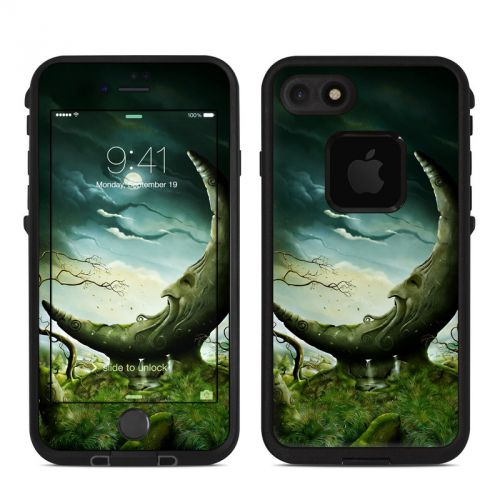 Moon Stone LifeProof iPhone 7 fre Skin